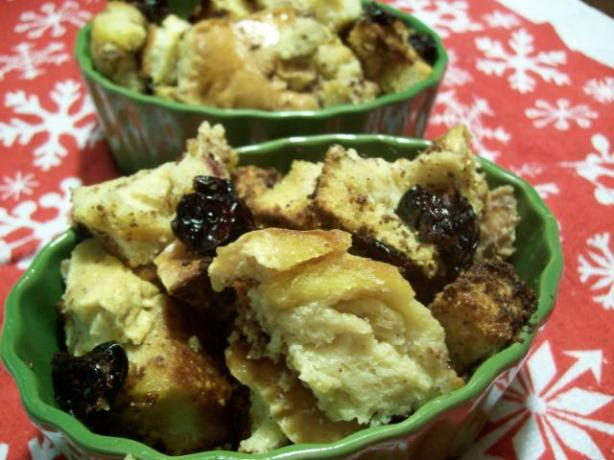 Bread Pudding for 2. Photo by Crafty Lady 13