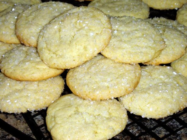 Cream Cheese Sugar Cookies Recipe - Food.com
