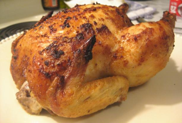 Basic Whole Roasted Chicken Recipes — Dishmaps
