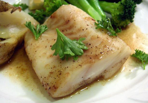 Image Gallery Oven Baked Fish Recipes
