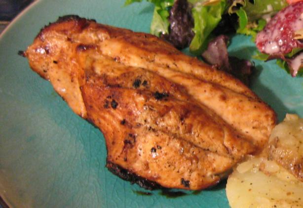 Santa Fe Chicken. Photo by breezermom