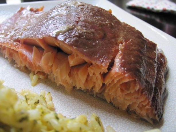 Smoked fish brine recipe and smoking directions recipe for Smoke fish brine