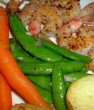 Sugar Snap Peas Or Snow Peas, Baked Recipe - Food.com
