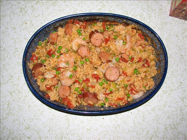 Pretty Dog Gone Easy Jambalaya Jambalaya. Photo by Heather Reynolds in ...