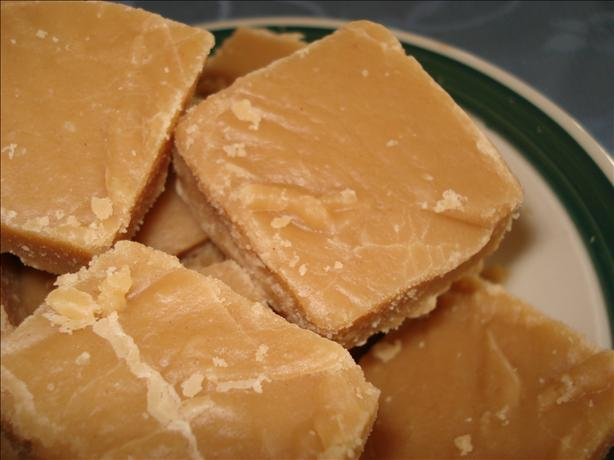 Easiest Peanut Butter Fudge Ever! Recipe - Food.com
