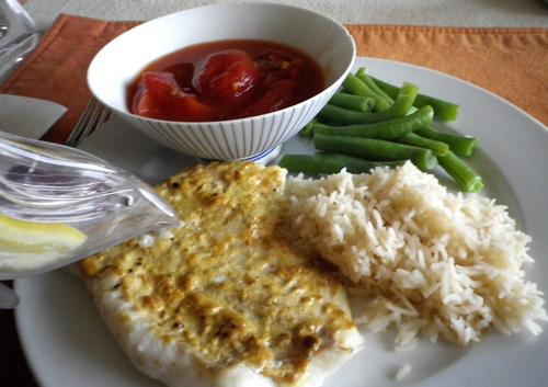 French creole cod recipe - French creole cuisine ...