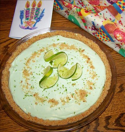 Key Lime Cheesecake Pie Recipe - Food.com