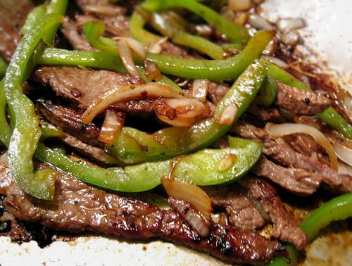 Good Eats Skirt Steak Marinade) - Great For Fajitas! Recipe - Food.com