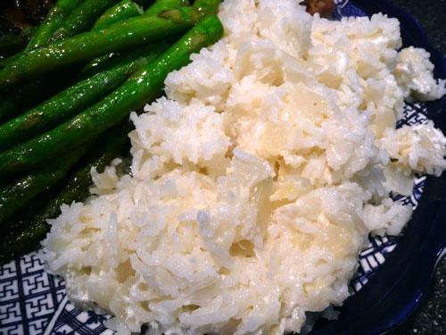 Coconut Thai Rice Recipe - Thai.Food.com