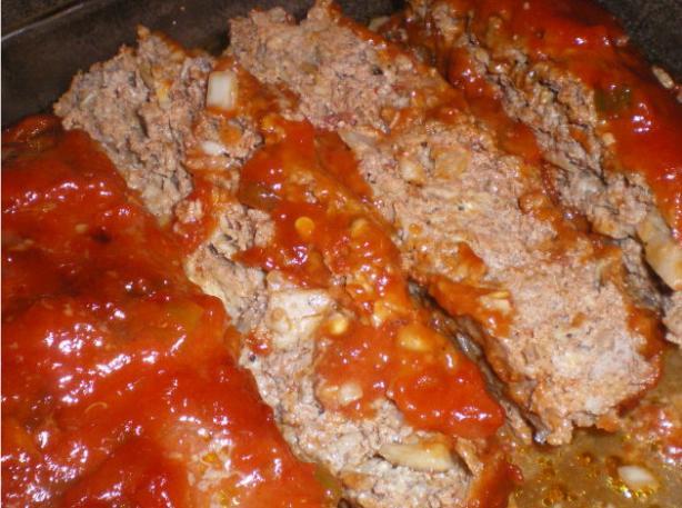 Italian Meatloaf Recipe - Food.com