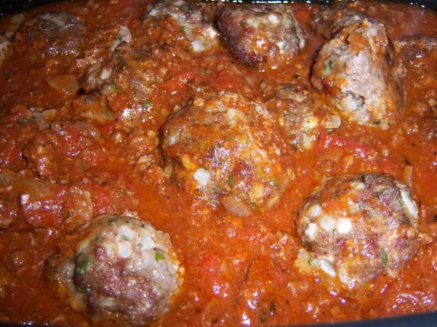Italian Style Meatball Recipe Recipe - Food.com