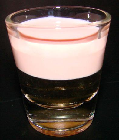 Pink Pussy Shooter 121