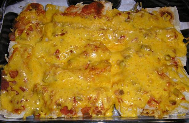Very Easy Beef Enchiladas Recipe - Food.com