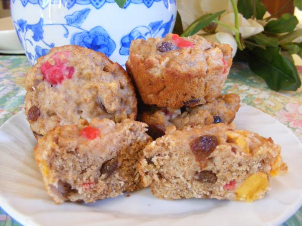 healthy fruit muffins definition of a fruit