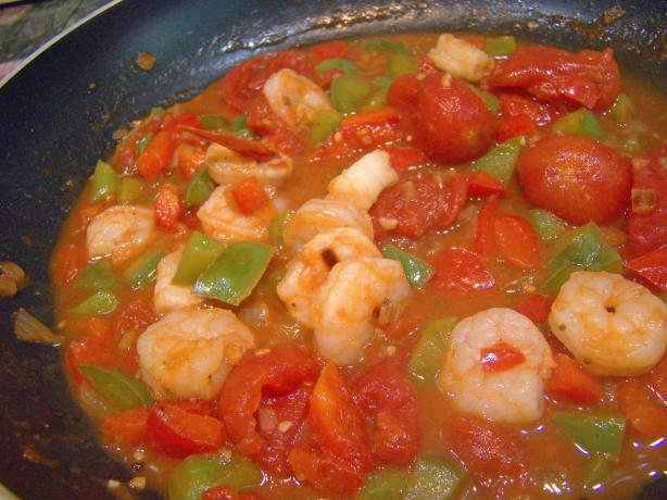 Shrimp Creole Recipe - Southern.Food.com