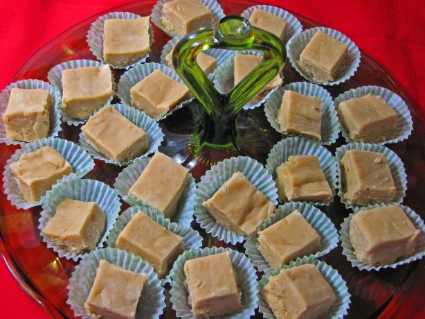 Easiest Peanut Butter Fudge, Ever!. Photo by Kerfuffle-Upon-Wincle