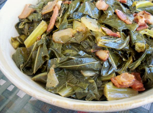 Soul Food Recipes Collard Greens Images & Pictures - Becuo