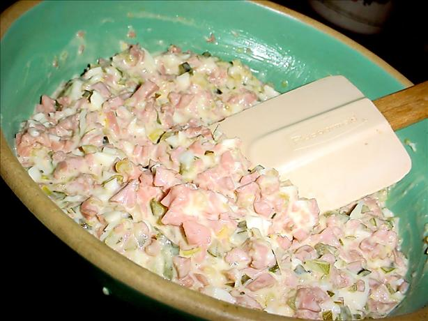 Bologna Salad Sandwich Spread Recipe - Food.com
