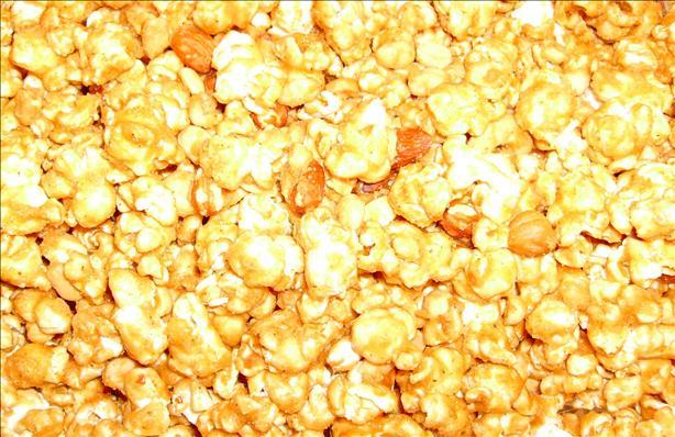 Spicy Caramel Corn Recipe - Food.com