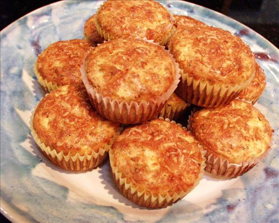 ... Savory Breakfast Muffin Recipe (Nutrient-dense, Low-Carb, Gluten-Free