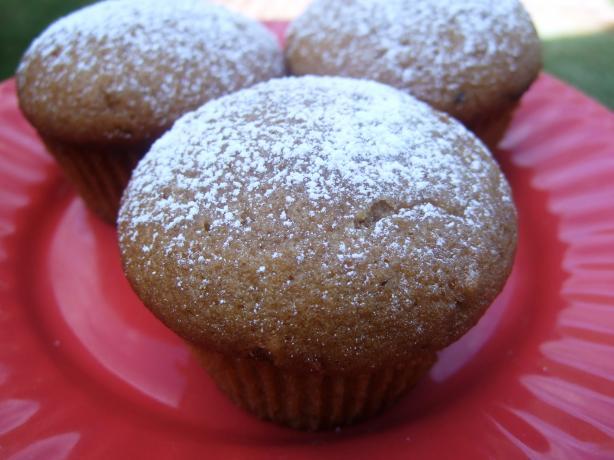 Applesauce Nut Bread. Photo by HokiesMom