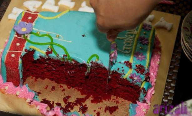 How To Make A Red Velvet Box Cake More Moist