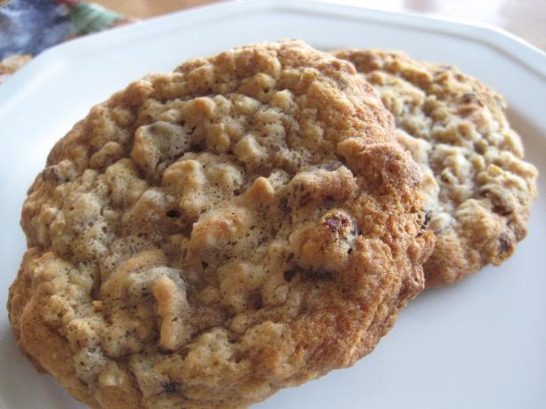 Oatmeal Maple Cookies Recipe - Food.com