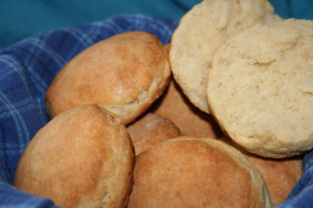 Angel Biscuits Recipe - Food.com