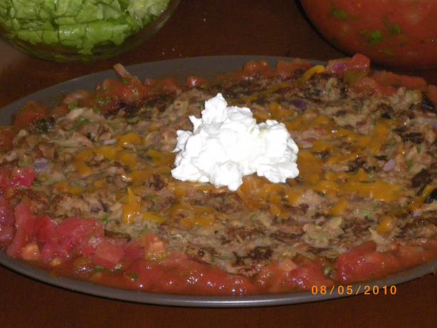Frijoles Refritos II (Refried Beans). Photo by Bonnie G #2