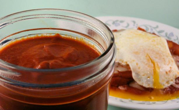 Mexican Red Chile Sauce Recipe - Food.com