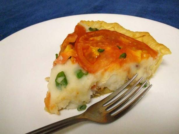 gratin mashed potato and kale cakes mashed potato topped i m calling ...