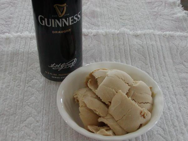Guinness Ice Cream. Photo by brian48195