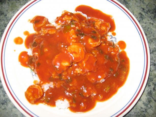 Camarones En Salsa Shrimp In Sauce Recipe - Mexican.Food.com