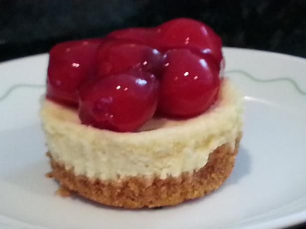 Bordens Mini Cheesecakes Recipe - Food.com