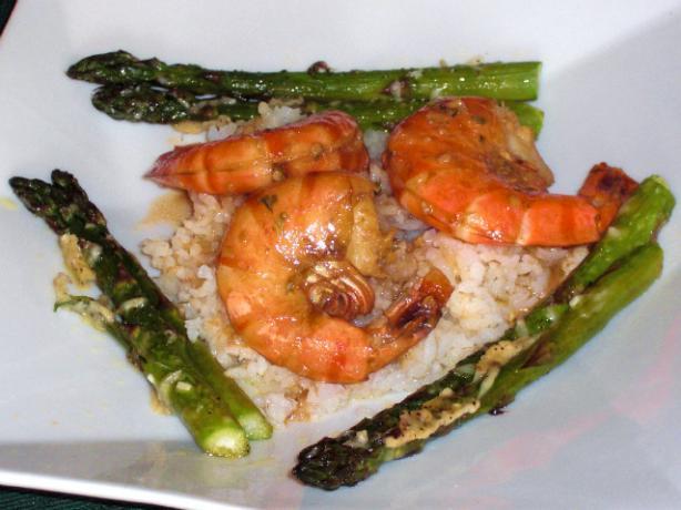 Garlic Lime Shrimp Recipe - Food.com