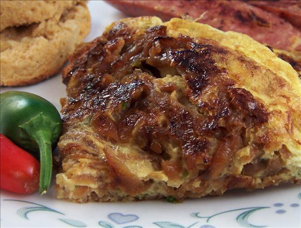 Onion Frittata Recipe - Food.com