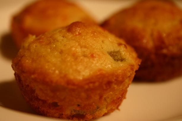Jalapeno Cheddar Cornbread Recipe - Food.com