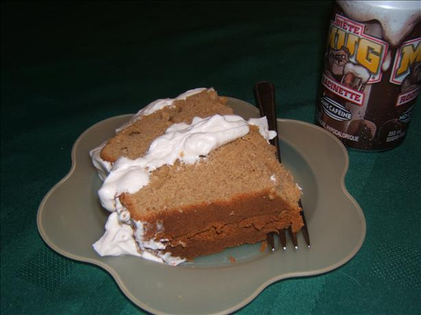 Root Beer Cake Recipe - Food.com