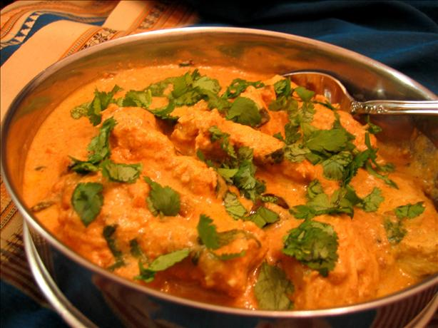 Chicken makhani - photo#6