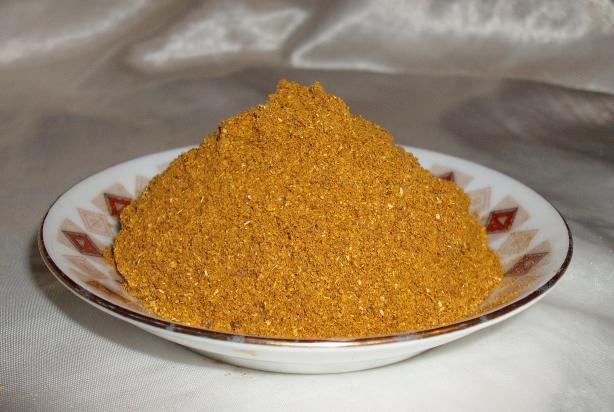 Hawaij traditional spice mix from yemen recipe for Cuisine yemenite