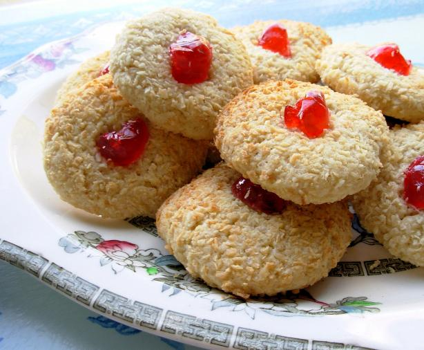 Rock Cake Biscuits