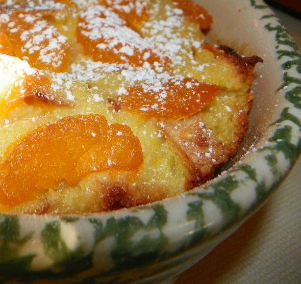Mandarin Orange Baby Food Recipe