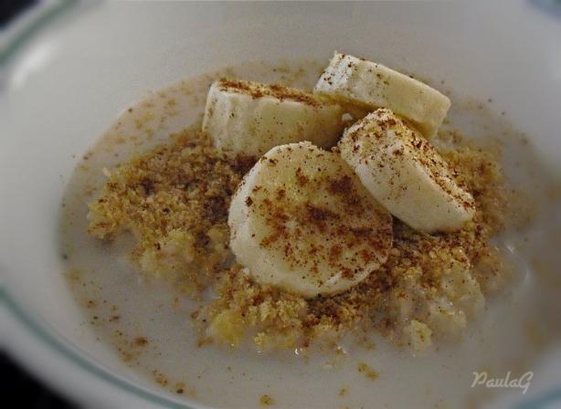 Oatmeal Delight Recipe - Food.com