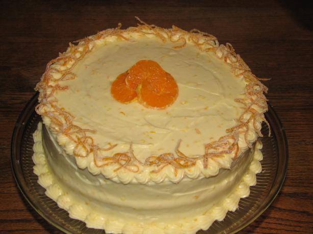 Tangerine Cake Recipe Paula Deen