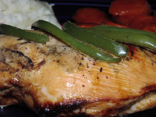 Caribbean Chicken (Marinade). Photo by TeresaS
