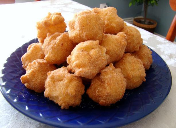 Gluten-Free Doughnut Holes ( Gluten-Free Doughnuts). Photo by Marg ...
