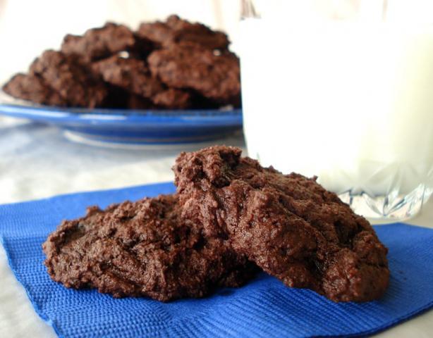 Fat chocolate chip cookie recipe