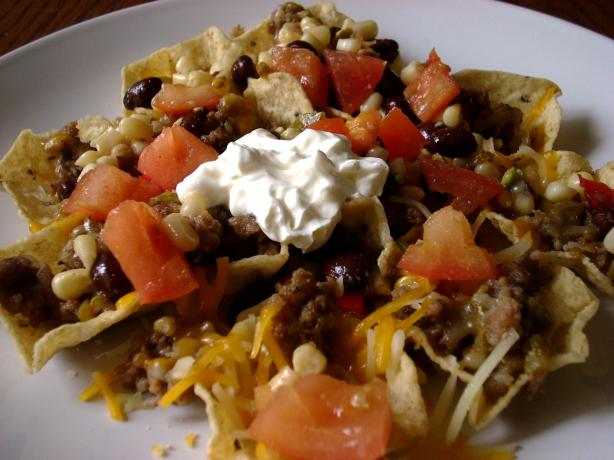 Walking Tacos Recipe - Food.com
