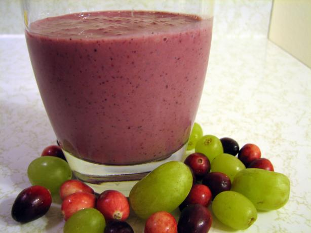 Soy Fruit Smoothie Recipe - Breakfast.Food.com