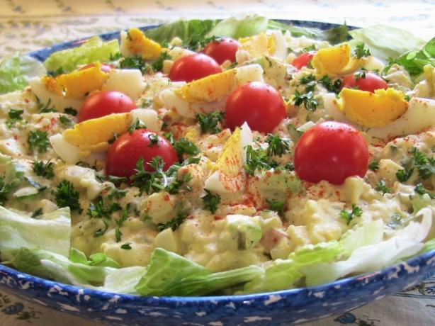 Family Favorite Potato Salad! German Kartoffelsalat) Recipe - Food.com